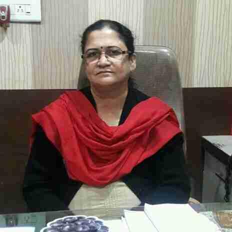 Dr. Kalpana R Karwa Karwa's profile on Curofy