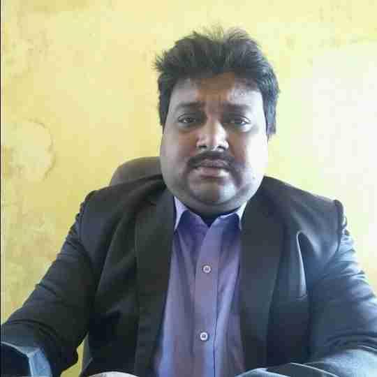 Dr. Shyammohan Karmokar's profile on Curofy