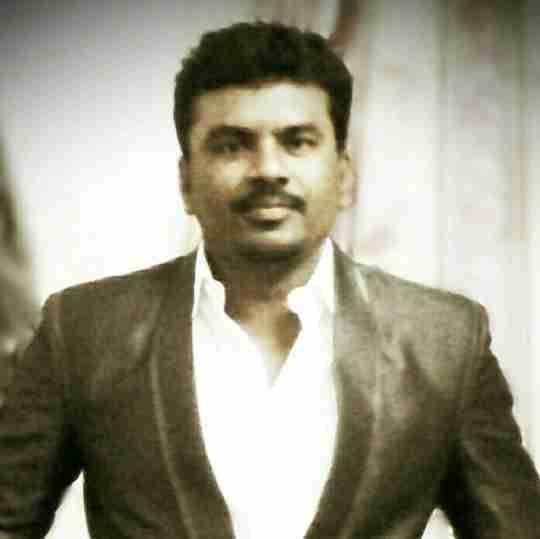 Suresh Raj C's profile on Curofy