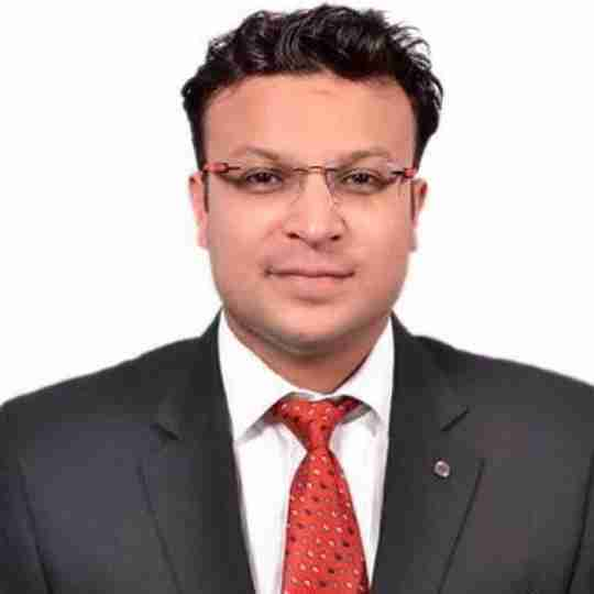 Dr. Alok Aggarwal's profile on Curofy