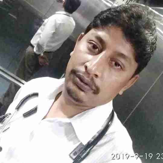 Dr. Afzal Mahaldar's profile on Curofy