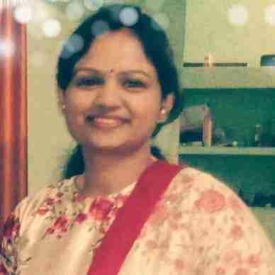 Dr. Varsha Bharti's profile on Curofy
