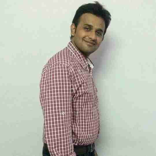 Dr. Mayur Patel's profile on Curofy