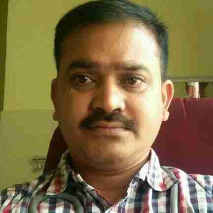 Dr. Vinod Naik's profile on Curofy