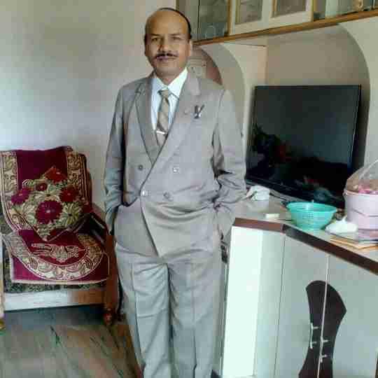 Dr. Sanjeev Jain's profile on Curofy