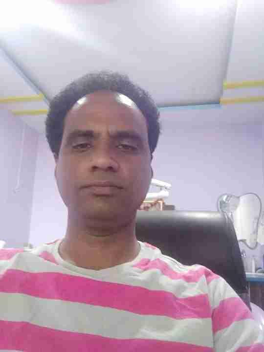 Dr. Chandraprakash Malve's profile on Curofy