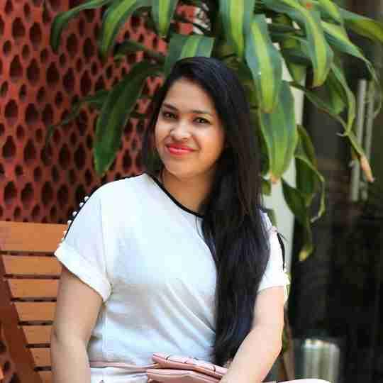 Dr. Satyashree Vernekar (Pt)'s profile on Curofy