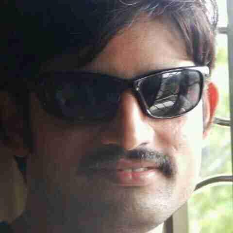 Dr. Sandeep. Patil's profile on Curofy