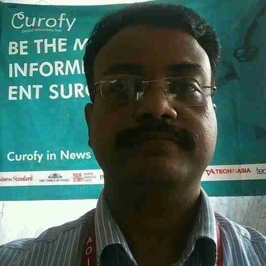Dr. Hari Kumar's profile on Curofy