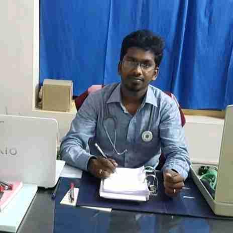Dr. S.mahesh Varma's profile on Curofy