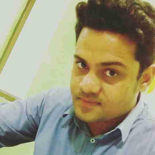 Sudhanshu Shankar's profile on Curofy