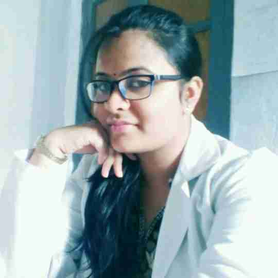 Shipra Kashyap's profile on Curofy