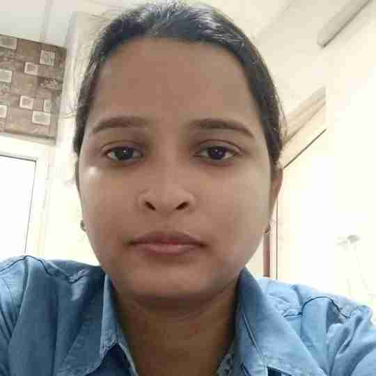 Dr. Manisha Verma's profile on Curofy