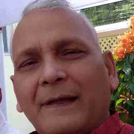 Dr. G N Mishra's profile on Curofy