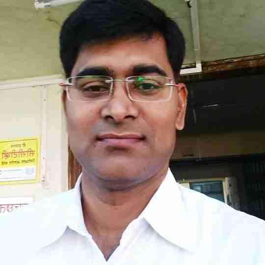 Dr. Sampat Todkar's profile on Curofy