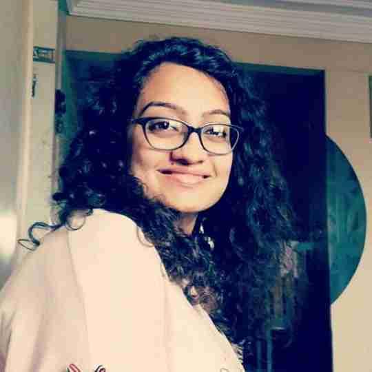 Dr. Nidhi Mehta (Pt)'s profile on Curofy