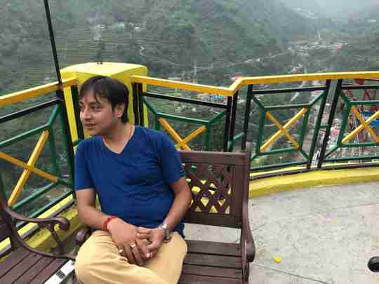 Dr. Ashish Mishra's profile on Curofy