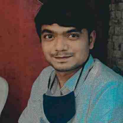 Chintan Patel's profile on Curofy