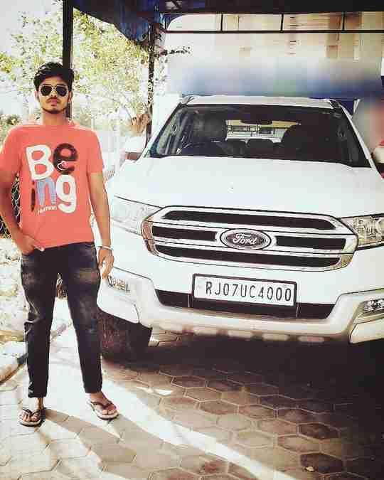 Pardeep Sevta's profile on Curofy