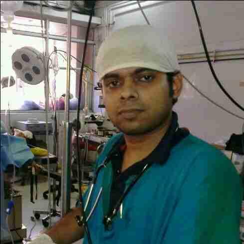 Dr. Ram Chandraji Chauhan's profile on Curofy