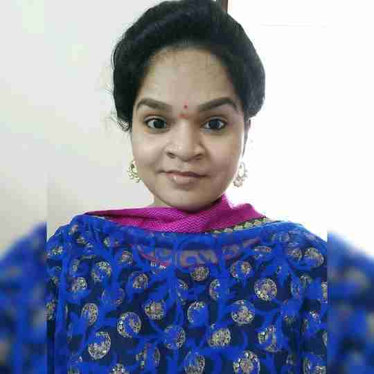 Dr. M Nithya's profile on Curofy