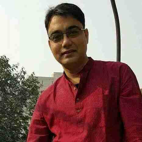 Dr. Swastik Nandi's profile on Curofy