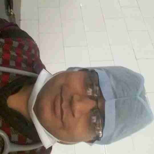 Dr. Naresh Kumar Kukolore's profile on Curofy