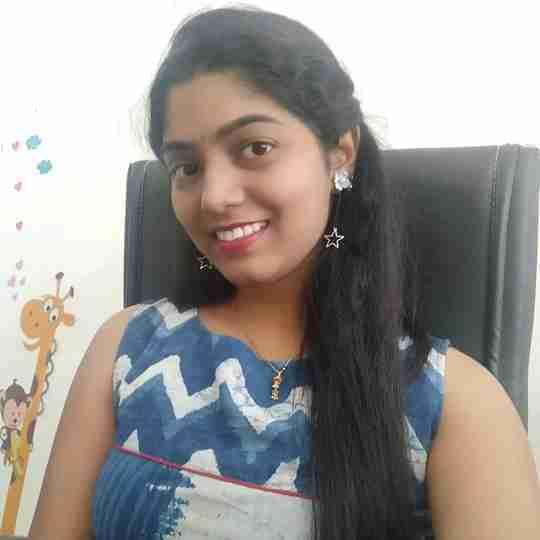 Dr. Rutika Bansode's profile on Curofy