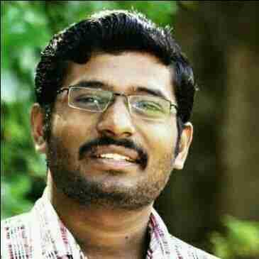 Dr. Ananthakrishnan V S's profile on Curofy