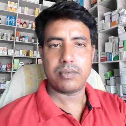 Dr. Biplab Shil's profile on Curofy