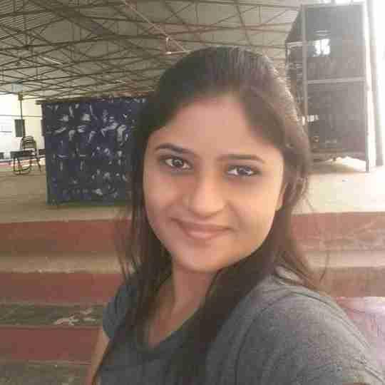 Jyoti Singh's profile on Curofy