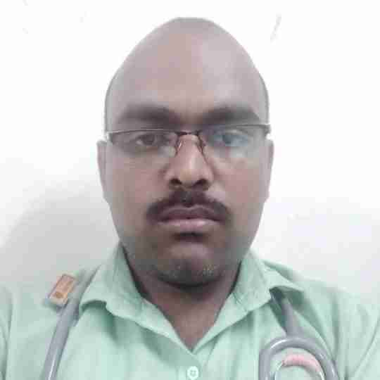 Dr. Pandeet Chavan's profile on Curofy