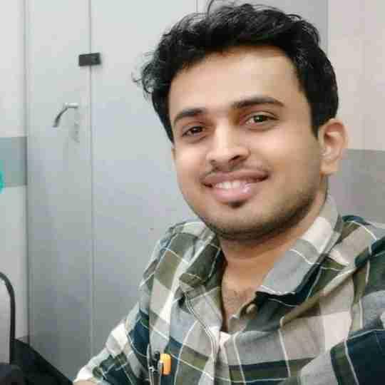 Dr. Praveen Unki's profile on Curofy