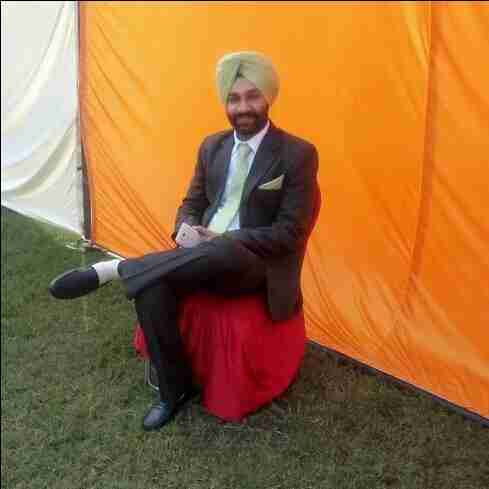 Dr. Balwinder Singh's profile on Curofy