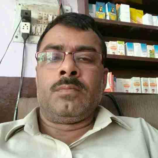 Dr. Dharmender Rajawat's profile on Curofy
