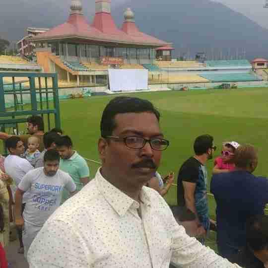 Dr. Rahul Mukkawar's profile on Curofy