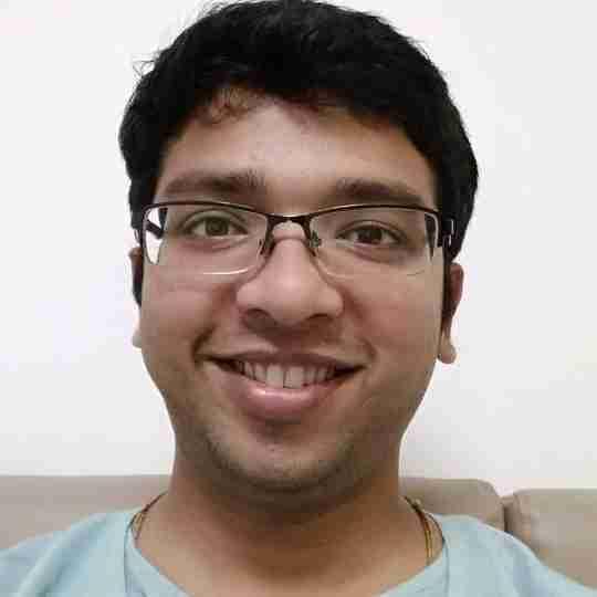 Dr. Parth Pramodchandra Shah's profile on Curofy