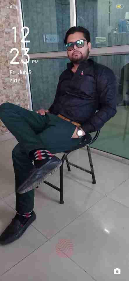 Dr. Sajid Saifi Sajid's profile on Curofy
