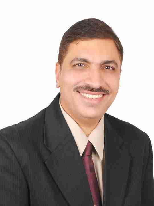 Dr. Ravikumar Modali's profile on Curofy