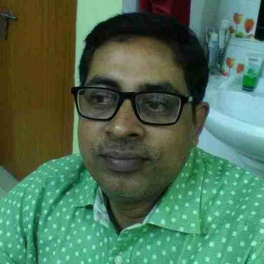 Dr. Prem Prakash's profile on Curofy