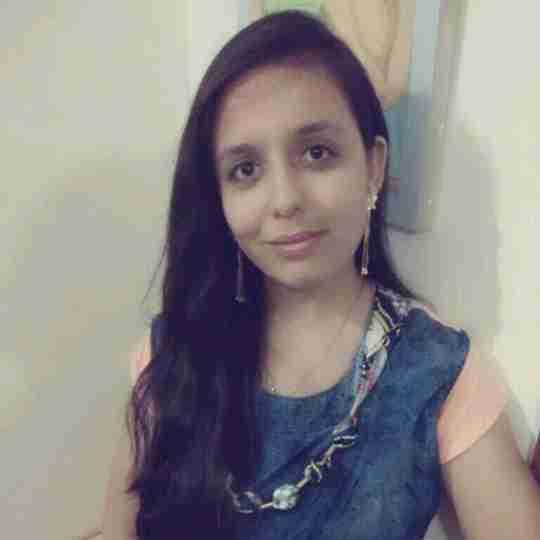 Dr. Durga Joshi's profile on Curofy