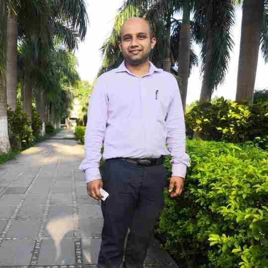 Rahul Kumar's profile on Curofy