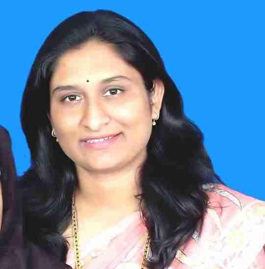Dr. Geeta Pawar's profile on Curofy