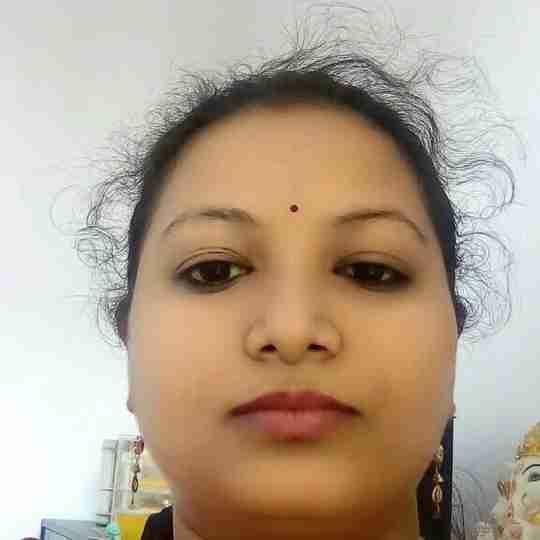 Dr. Ankush Rani's profile on Curofy