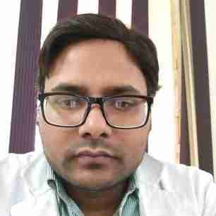 Dr. Bipin Kumar's profile on Curofy