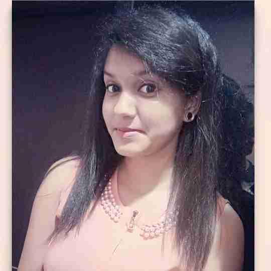 Pratiksha Nandeshwar's profile on Curofy