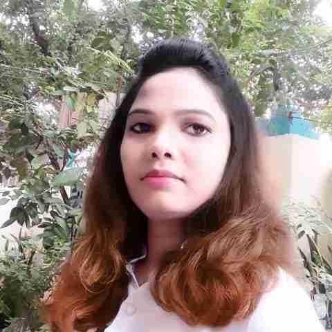 Dr. Rimpi Suman's profile on Curofy