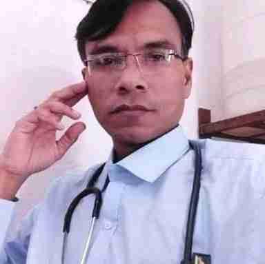 Dr. Basavaraj Dodamani's profile on Curofy