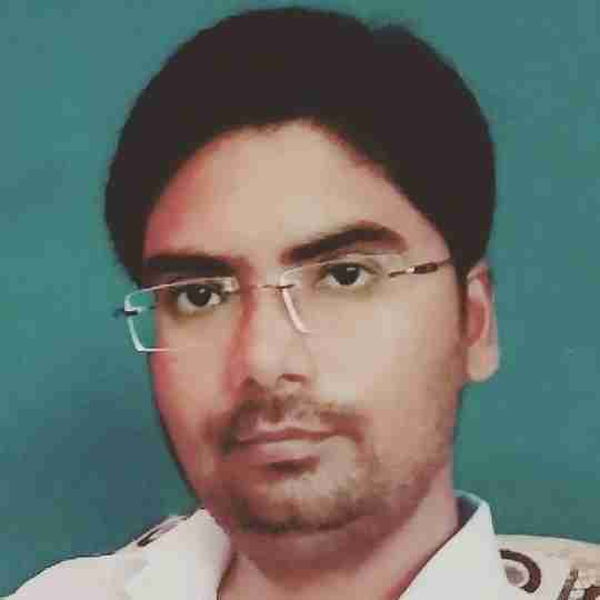 Dr. Aman Kumar Sharma's profile on Curofy