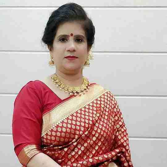Dr. Neeru Suneja's profile on Curofy